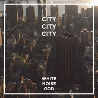 City Sounds - White Noise - ASMR