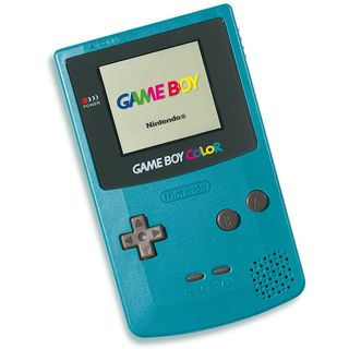 Ode to the Gameboy Color!