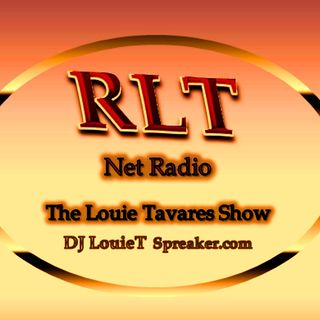 The Louie Tavares Show