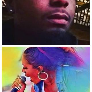 Interviews with Baggz Goaty & Asia The Bayou Beauty by Del G