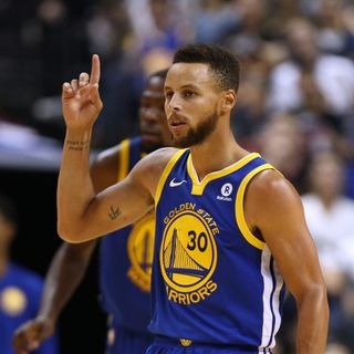 Why Stephen Curry is the 2nd Best Point Guard All-Time