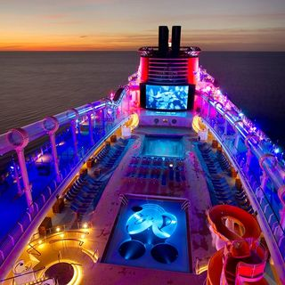 Book Your 'Girls Trip' On A Disney Cruise