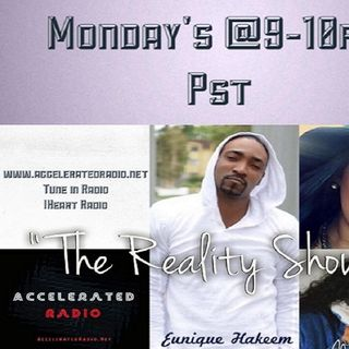 The Reality Show 03-14-2016