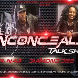 The Unconcealed Talk Show-Conversation with your past 2-19-20