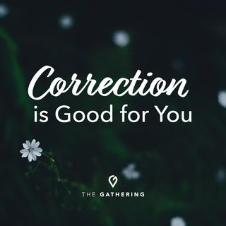 Correction is Good for You