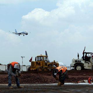 En marzo habrá plan de comunicación del nuevo aeropuerto