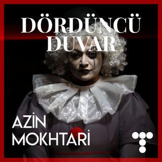 DD:S2E2 Azin Mokhtari, Kültürlerarası Tiyatro, İran & Türkiye, Tiyatro Türleri