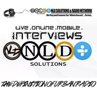 @rahnanthoni Interview on @nldradio
