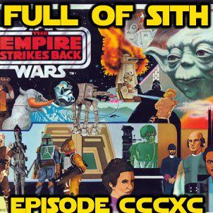 Episode CCCXC: Tom Spina