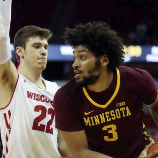 Living in Loserville: Gophers vs Louisville Recap! Michigan State Preview & More