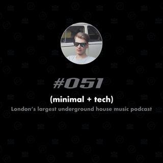 (minimal + tech ) #051