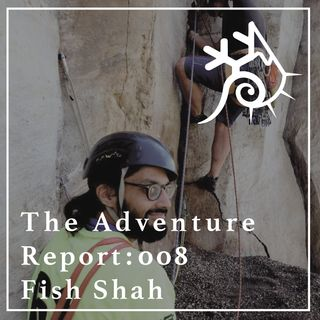 ARP008:FishShah