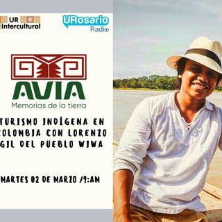 Turismo Indígena con Lorenzo Gil