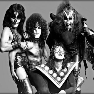 The Ultimate KISS Show !!!!    9-28-17