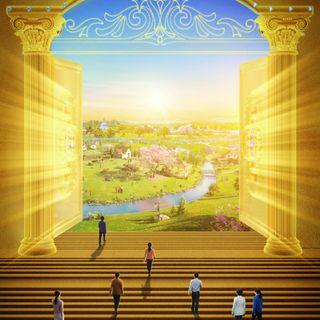Ładne piosenki religijne | Boże królestwo pojawiło się na ziemi
