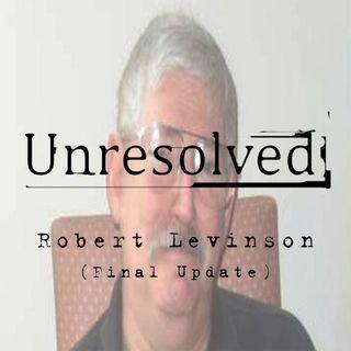 Robert Levinson (Final Update)
