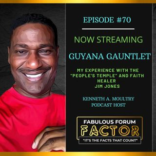Guyana Gauntlet  (May 24, 2021)