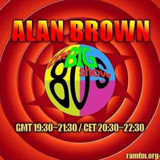 Ram Retro Mix  With DJ Alan Brown