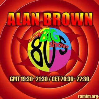 RAM Retro Mix June With DJ Alan Brown