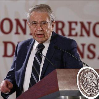 Jorge Alcocer, prevé un gasto de 60 mil millones de pesos en medicamentos