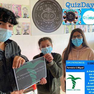 Quiz Day! com o apoio da Farmácia S.Miguel