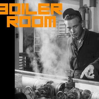 ACR Boiler Room - EP #43 Cloppers, Oregon Osmosis, MK Ultra & Voltron