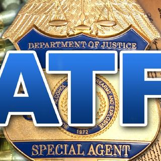 Episode 1319 - The Case for Abolishing the ATF