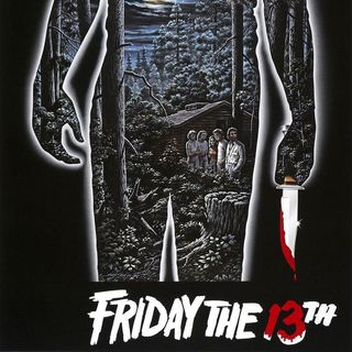 "276: Commentary for ""Friday The 13th"""