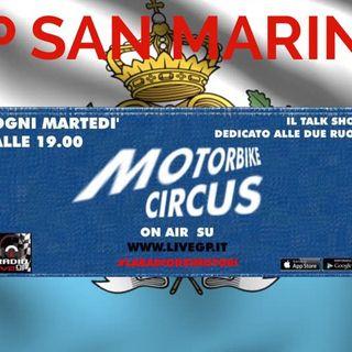 Motorbike Circus - Puntata 199