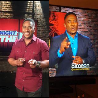 Simeon Henderson/The Jaye Spot Radio