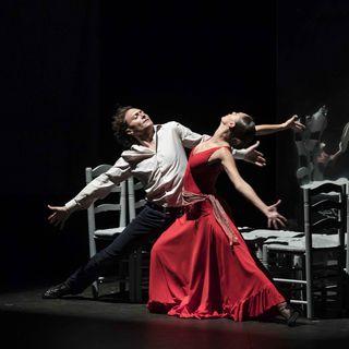 14 Carmen danza