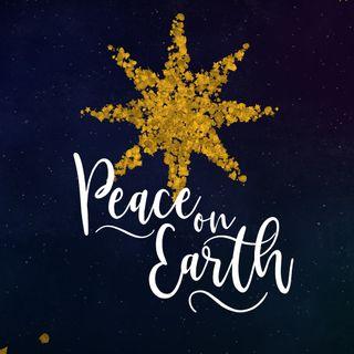 Peace on Earth | Pastor Ryan Groshek