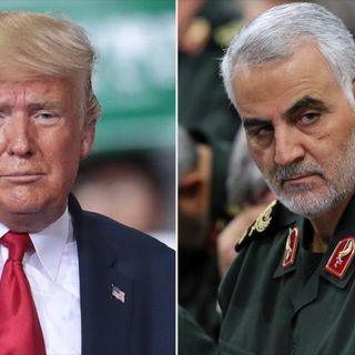 Las condiciones geopolíticas de la guerra