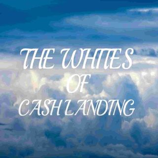 The Whites Of Cash Landing Season 1