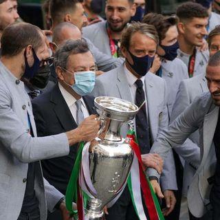 2021-22 - La partita che l'Italia non ha ancora giocato
