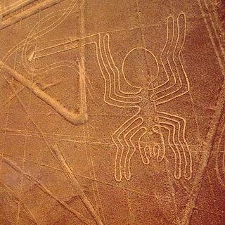 85. Salvemos las lineas de Nazca