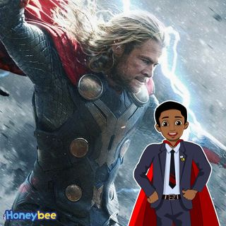 Thor - Sleep Story