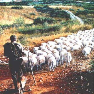 """Gabriele D'Annunzio - """"I Pastori"""""""