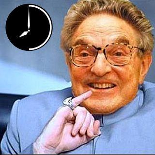 Soros uomo dell'anno per il Financial Times: e allora?