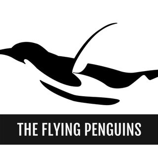 The Flying Penguins