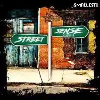 Street Sense Riddim Mix By Dj Smallest 246