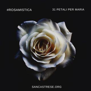 #rosamistica