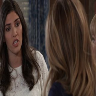 General Hospital RECAP 12-6-19  Dr. Griffin Munro is Back! Robert, Mind Your Business!