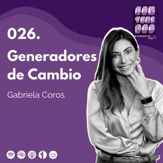 026. Genera el Cambio con tus Contenidos | Crónica Forense