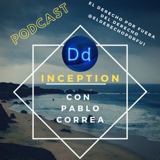Inception (2011) con Pablo Correa