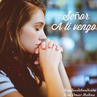 Oración Nocturna - Audios de Bendición - Omar Medina
