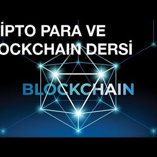 Kripto Para ve Blockchain Dersi // Devrim Danyal