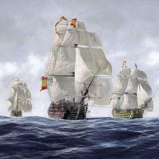 HistoCast 21 - Refundacion de la Armada en el sXVIII