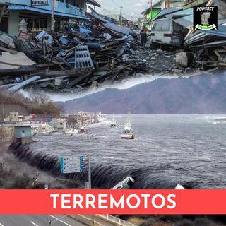 """""""Terremotos"""""""