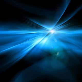 Meditación del Rayo Azul y Cristal - Domingo - con Lourdes